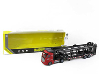 1:48 Pull Back Tow Truck toys