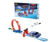 Pull Back Railcar toys