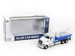 Die Cast Rescue Vehicle Pull Back toys