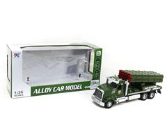 Die Cast Car Pull Back toys