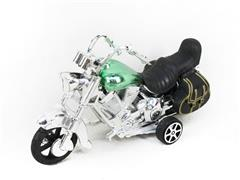 Pull Back Motorcycle toys