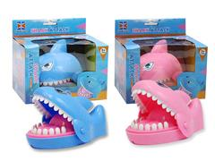 Press Bite Shark(2C) toys