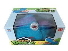 Press Dinosaur toys