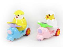 Press Motorcycle(4C) toys