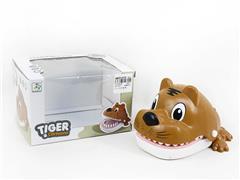 Press Tiger toys
