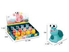 Press Snails(9in1) toys