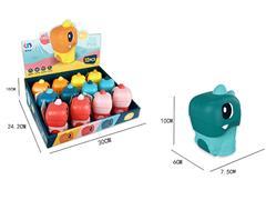 Press Tyrannosaurus Rex(12in1) toys