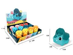 Press Triceratops(12in1) toys