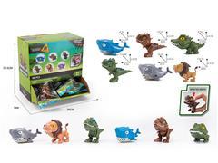 Finger Biting Dinosaur(36in1) toys