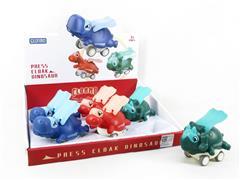 Press Dinosaur(9in1) toys