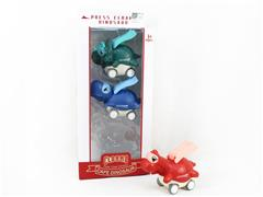 Press Dinosaur(3in1) toys