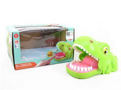 Press Dinosaur W/M toys