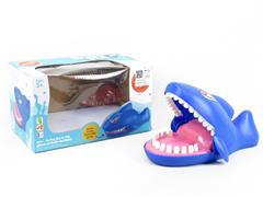 Press Bite Shark toys