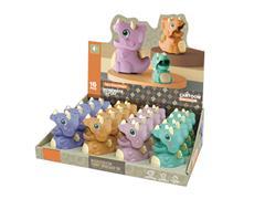 Press Triceratops(16in1) toys