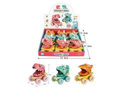 Press Car W/L_M(9in1) toys