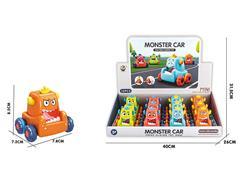 Press Car(12in1) toys