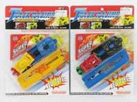 Press Railcar(2S)