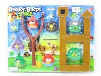 Press Bird