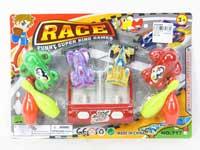 Bounce Car