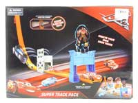 Press Railcar