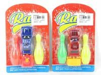 Press Car(2S) toys
