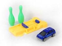Press Car Set(6S)