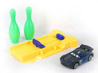 Press Car Set