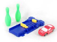 Press Car Set(4S2C)