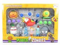 Press Plants V.S. Zombies