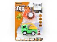 Press Construction Truck(6S)