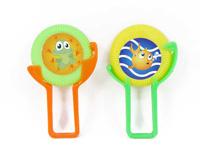 Press Frisbee(2S2C) toys