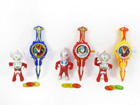 Launching Sword(3C) toys
