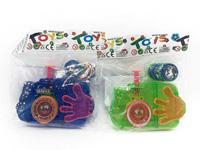 Press Camera(2C) toys