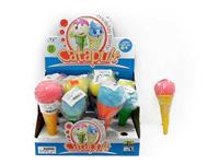 Press Ice Cream(12in1) toys