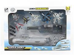 Launch Set toys