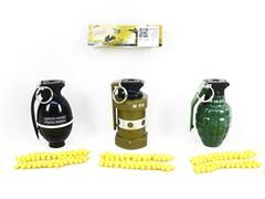 Bullet Shooter Grenade(3S) toys
