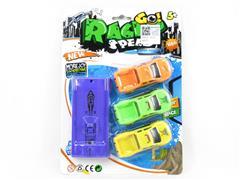 Press Car(3in1) toys