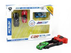 Die Cast Car Press toys