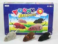 Wind-up Mice(12in1)