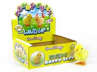 Wind-up Chicken(12in1)