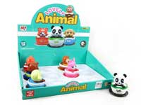 Wind-up Animal Cup(12in1)