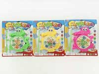 Wind-up Fishing Game(3C)