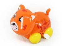 Wind-up Tiger(4C) toys