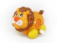 Wind-up Leo(4C) toys