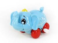 Wind-up Elephant(4C) toys