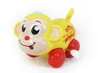 Wind-up Monkey(4C) toys