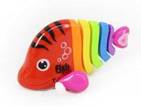 Wind-up Fish(7C) toys