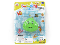 Wind-up Swimming Benthos(3S) toys