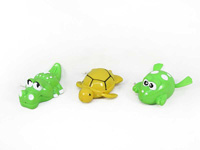 Wind-up Swimming Animal(3S) toys