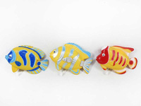 Wind-up Swimming Fish(3S) toys